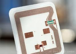 برچسب RFID