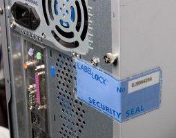 ویژگی های برچسبهای امنیتی